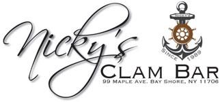 Nicky's Clam Bar